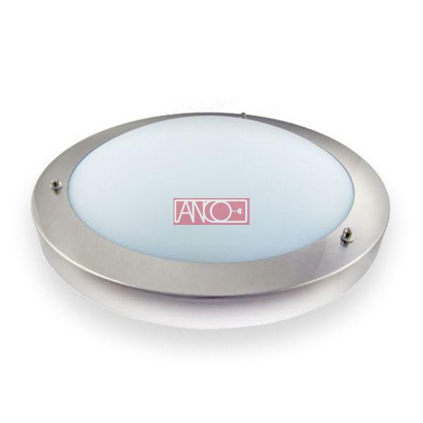 Visola fürdőszobai lámpa, 2xE27, 60W - ANCO
