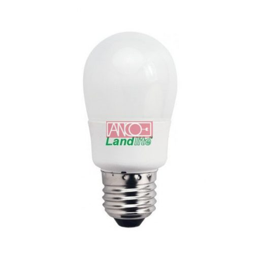 Dimmable LED bulb 9W