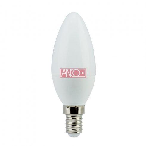 Led bulb, C35, E14, 4W, 300Lm