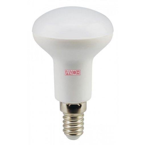 R50 spot LED fényforrás, E14, 6W