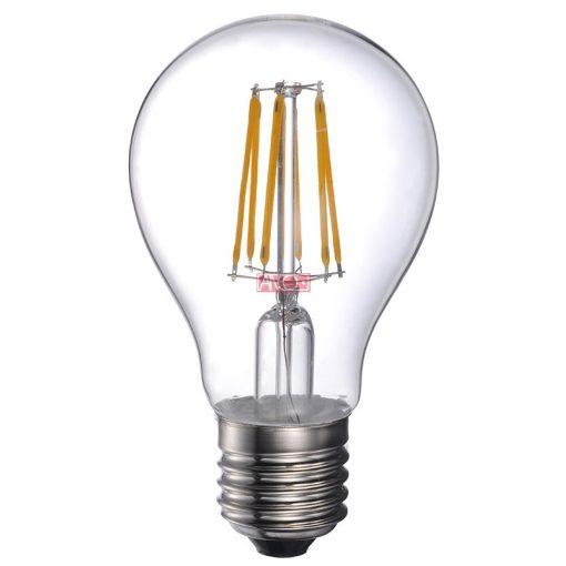 Retro LED fényforrás 10W, E27