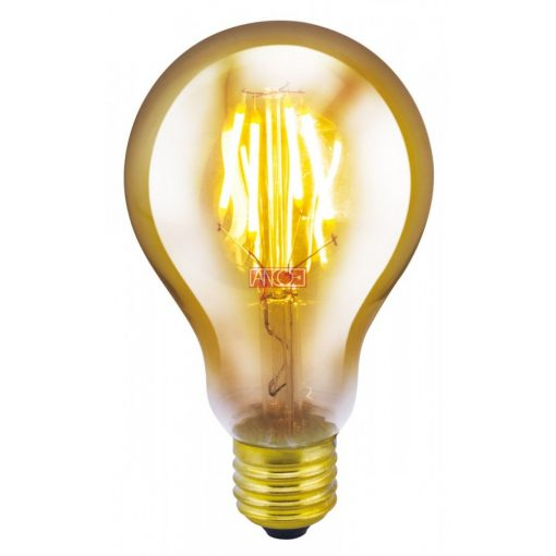 Retro LED bulb , filament, 4W, E27