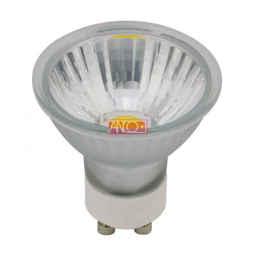 LED bulb, GU10, 4W, COB