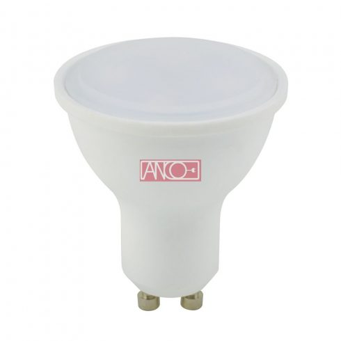LED fényforrás, GU10, 4W, 235Lm