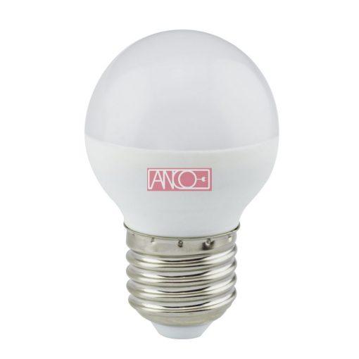 Led bulb, G45, E27, 4W, 320Lm