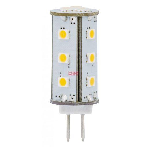 LED fényforrás, JC-2W G4 12V