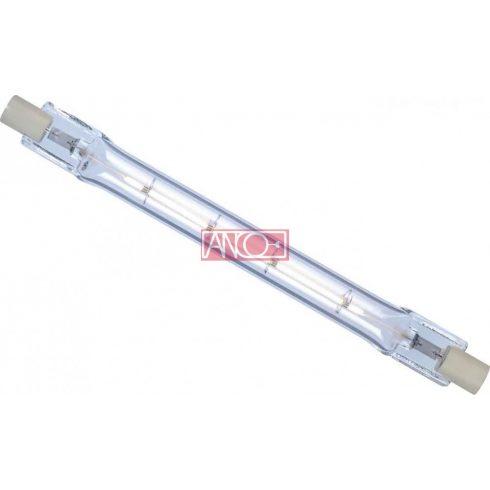 Ceruzahalogén izzó, 400W, 118mm
