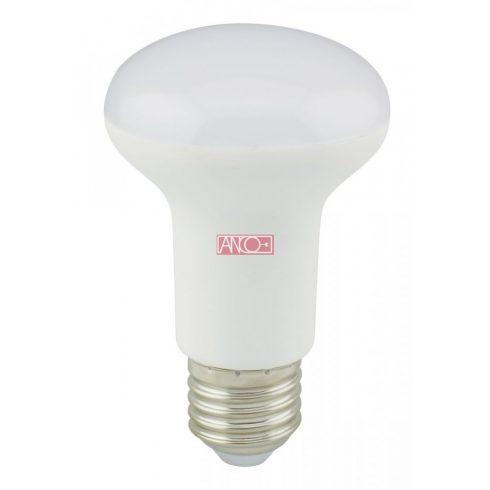 R63 spot LED fényforrás, E27, 8W