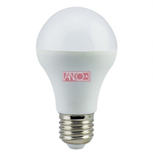 Körte LED fényforrás, E27, 13W