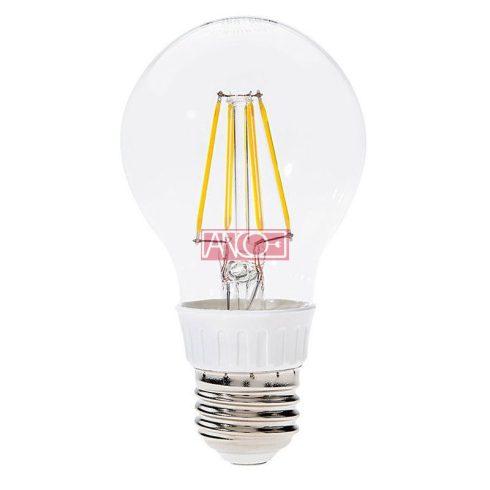 Retro LED fényforrás 6W, E27