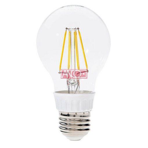 Retro LED bulb filament, 6W, E27
