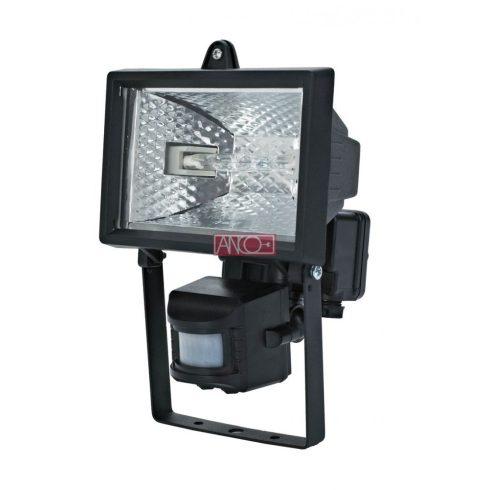 Halogén reflektor mozgásérzékelővel 120W