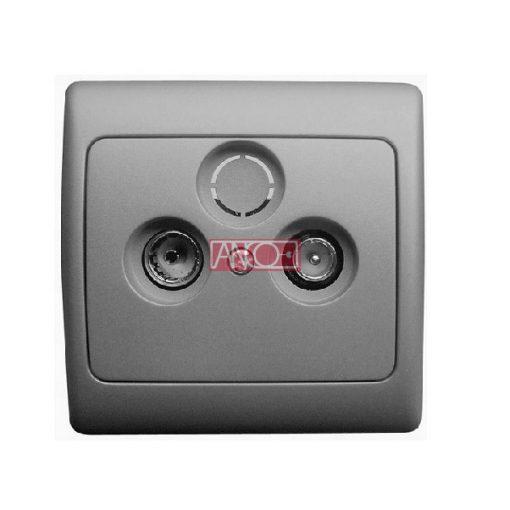 Olympic TV/Radio socket