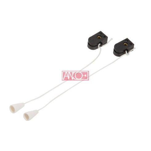 Beépíthető húzókapcsoló, 2db/csomag