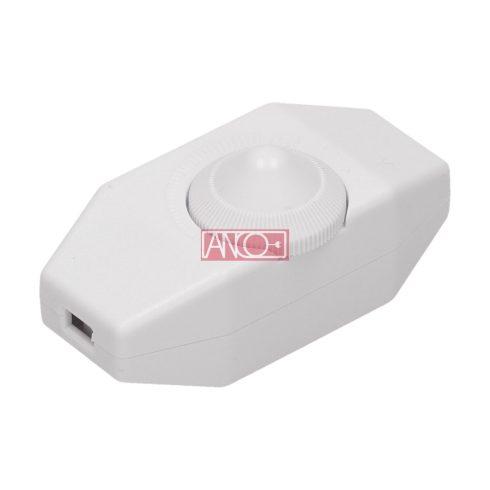 Dimmer intermediate cord switch