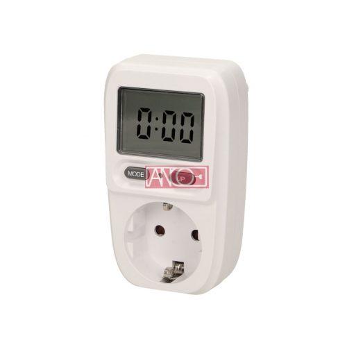 Digitális energia fogyasztásmérő