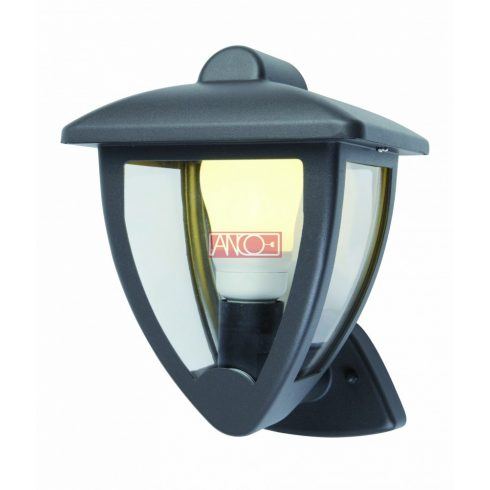 Tata outdoor wall lamp, right side up