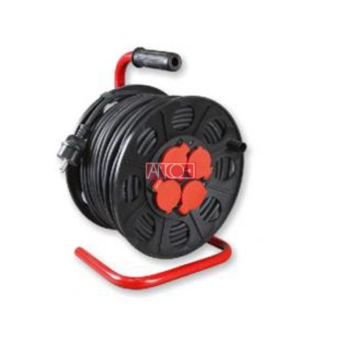 Cable drum 25 m, IP44