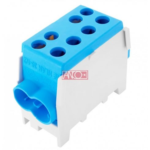 Fővezeték soroló  HLAK 35 1/2 M2 kék
