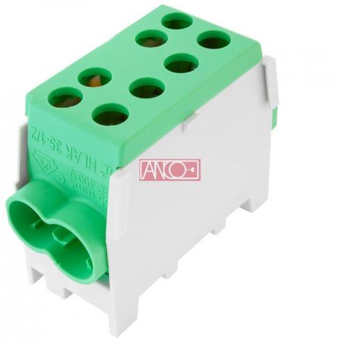 Fővezeték soroló HLAK 35 1/2 M2 zöld