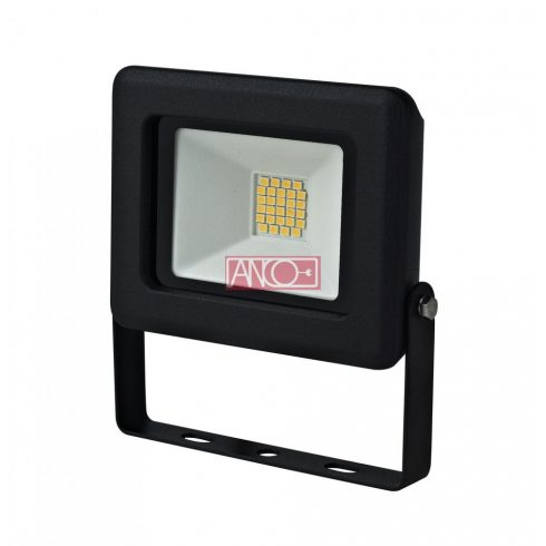LED floodlight 10W, 800lm, IP65