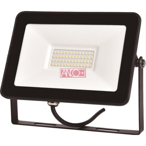 Super Slim Led floodlight 50W, 3500lm