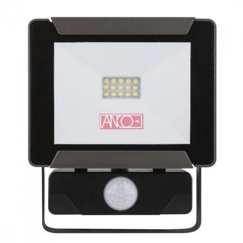 Zenith led reflektor 10W mozgásérzékelővel