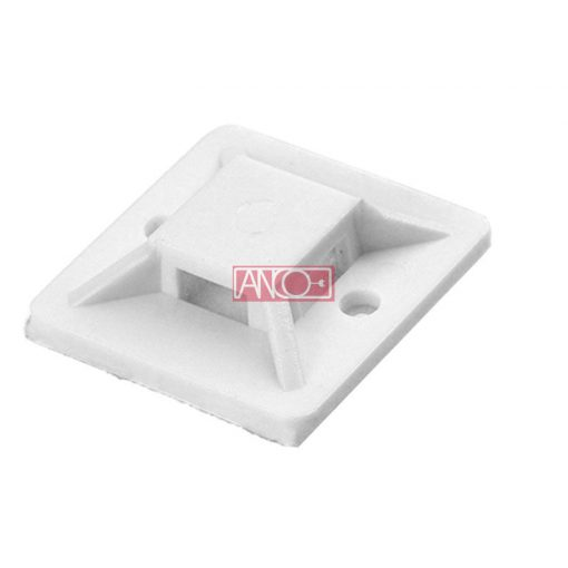 Cable tie holder 20x20 mm