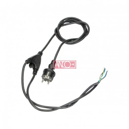 2m cord for tripod and floodlight