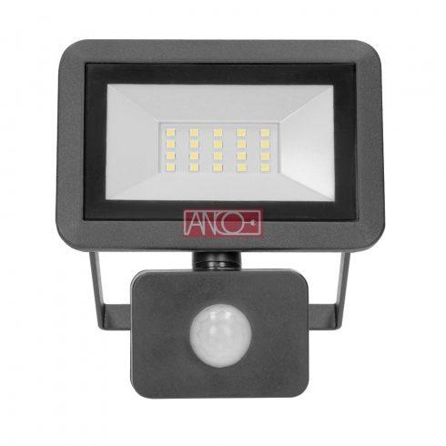 LED reflektor mozgásérzékelővel 20W