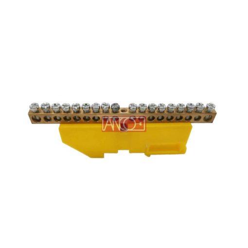 Grounding distribution busbar PE18