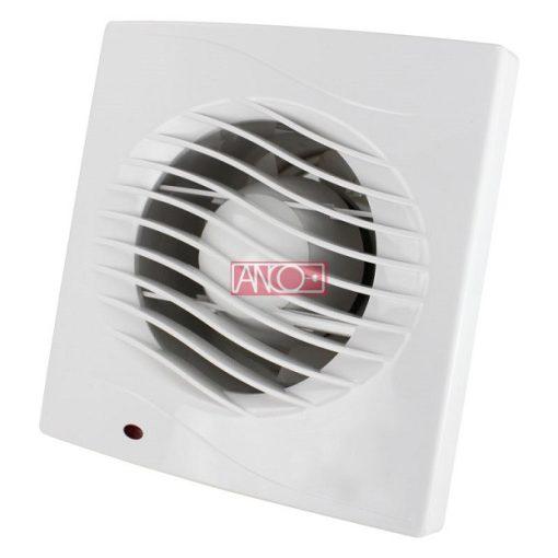 Exhaust fan 12W, 98mm